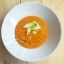 pumkin soup
